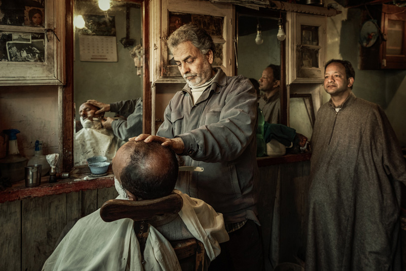 MCPF Ribbon - shaving - Haojiang Huang - China