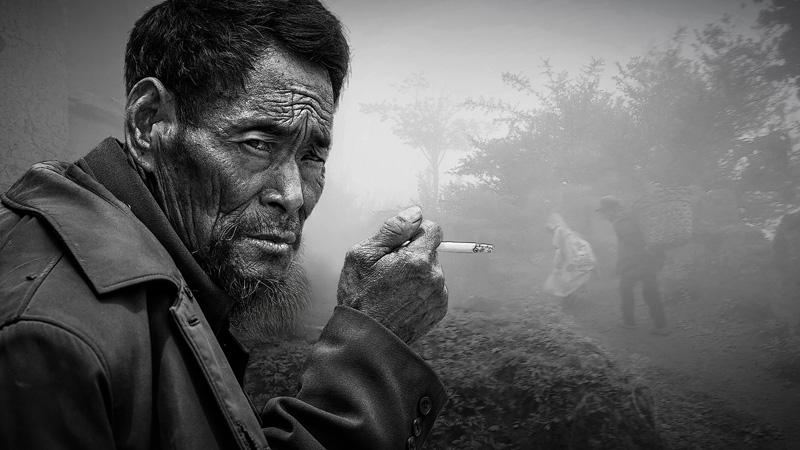 MCPF Ribbon - The Farmer - Yaping Ma - China